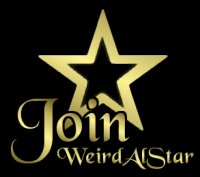 Join WeirdAlStar
